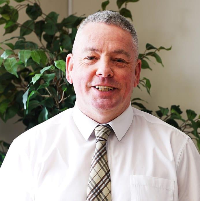 Tony Welsh