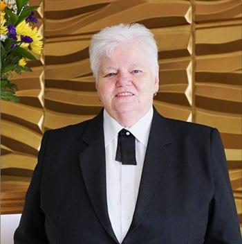 Joan D. Foster