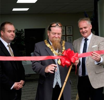 Fosters Now Open Portland Street, Kilmarnock