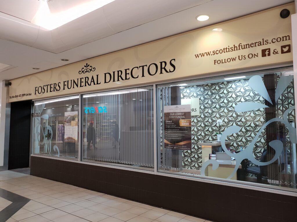 Cumbernauld Funeral Directors