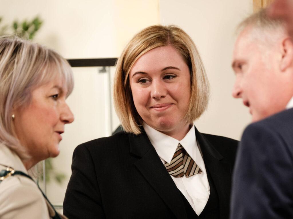 Fosters Funeral Directors Bellshill