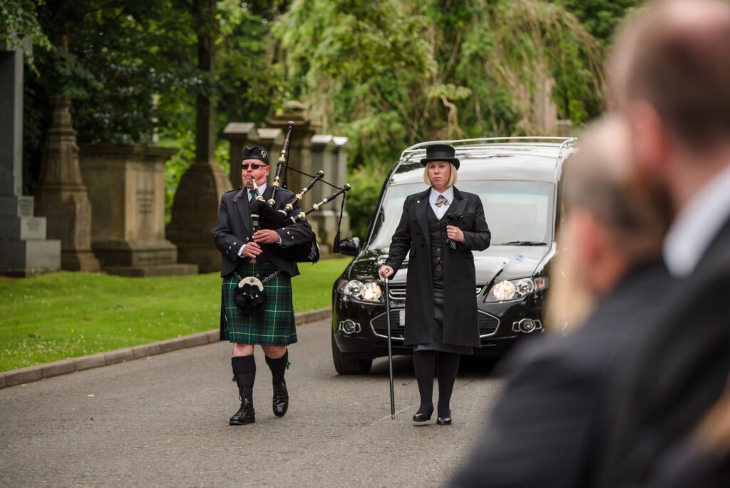Personalised Funeral services