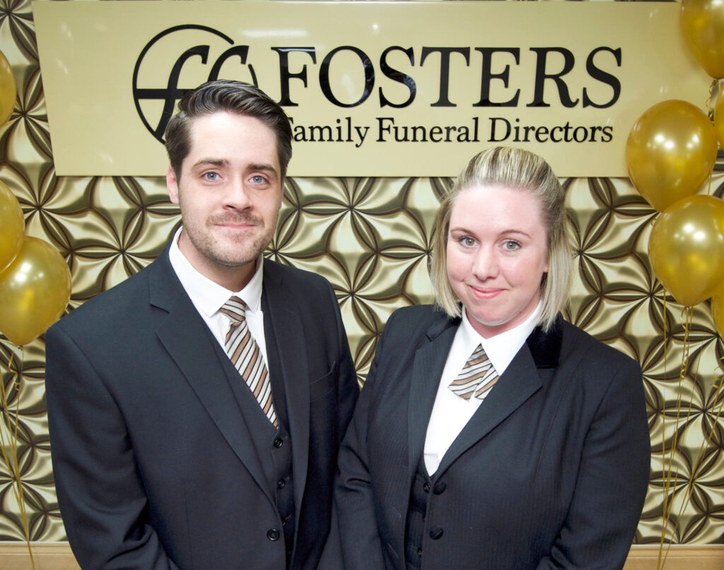 Fosters Funeral Directors - Newton Mearns