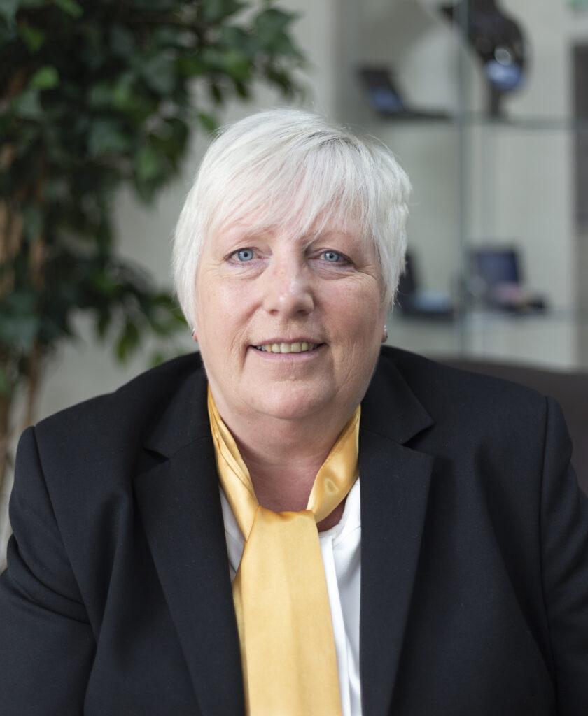Meet Carole, Funeral Arranger in Kilmarnock