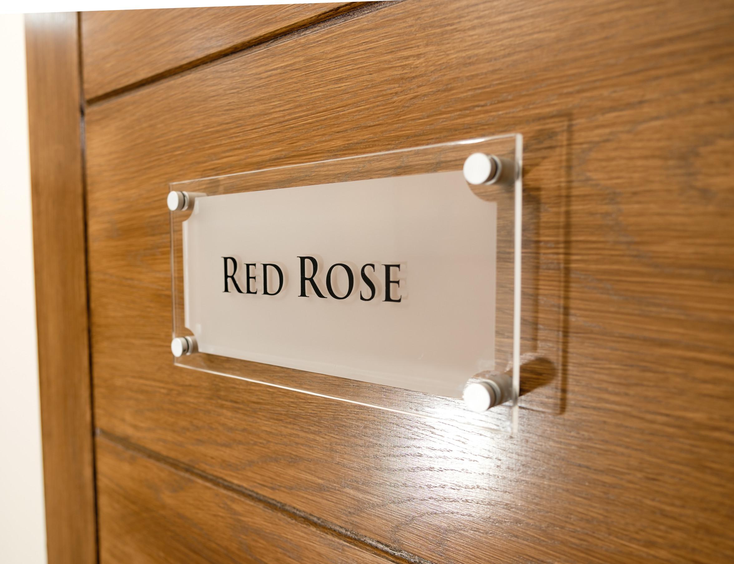 Kilmarnock arrangement room