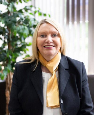 Meet Angela, Funeral Arranger Glasgow