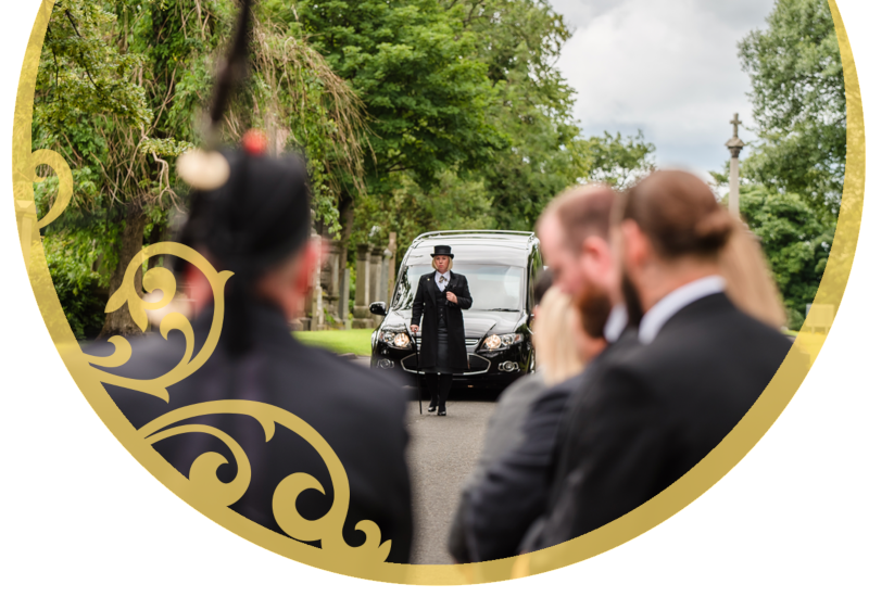 Fosters Funeral Directors - traditional