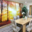 Viewing and arrangement room