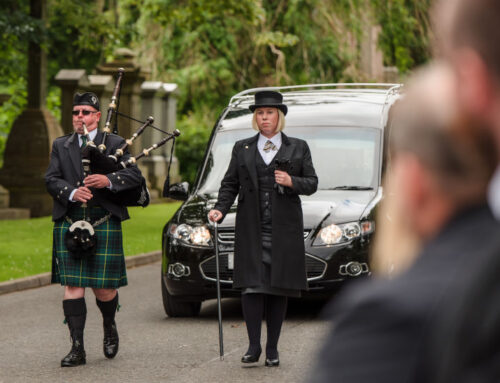 Fosters Welcomes ITV Joining Fight To Drive Down the Cost of Funerals