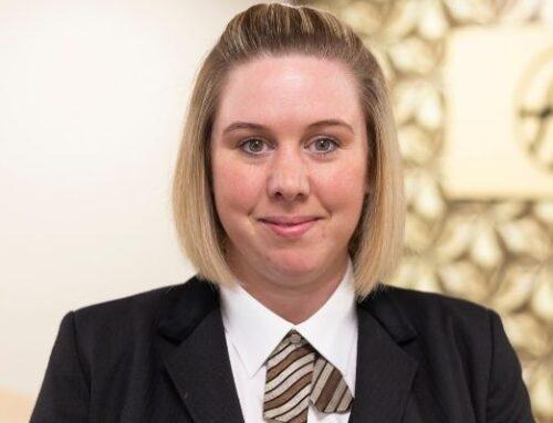 Meet Lorna – Fosters Rutherglen
