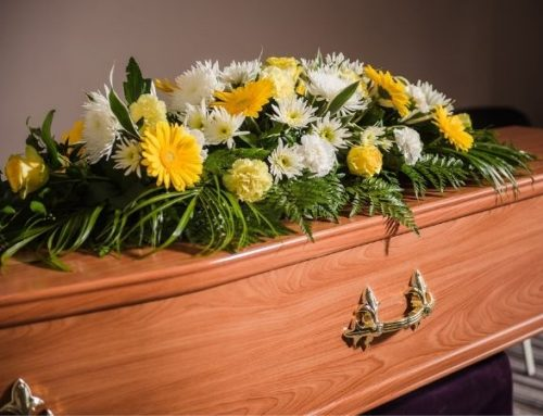 Is A Coffin Essential For A Funeral?
