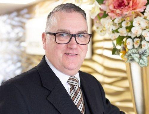 Meet John – operations manager East Kilbride