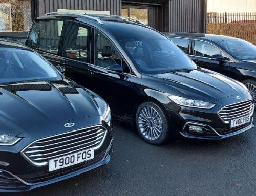 Fosters Invest £600,000 in new fleet