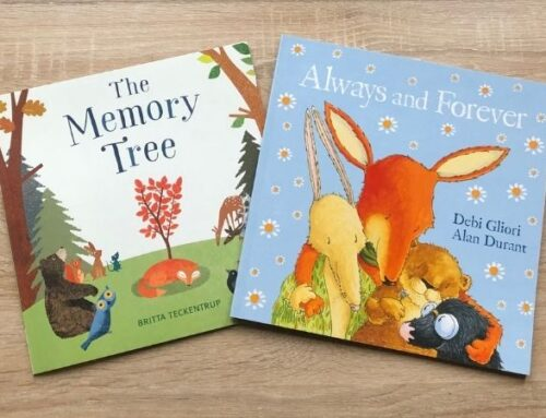 Children's Books about Bereavement