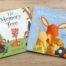 Children's books about bereavement